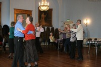 Fairtrade Tea Dance