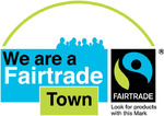 Fairtrade Towns logo