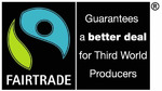 The Fairtrade Mark
