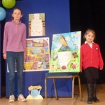 Schools Fairtrade competition winners