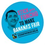 Fairtrade Fortnight 2014 Logo